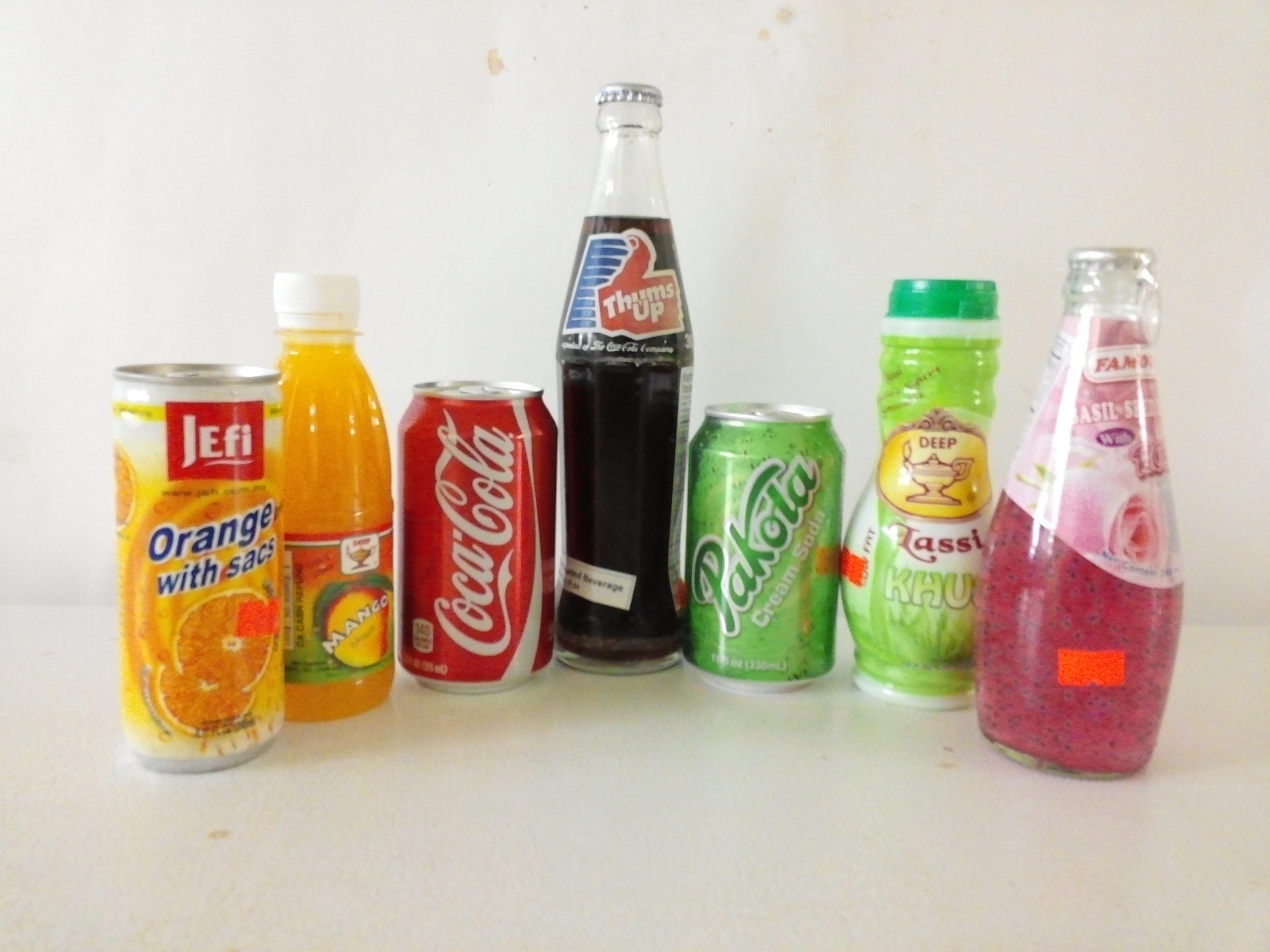 Juice / Beverage