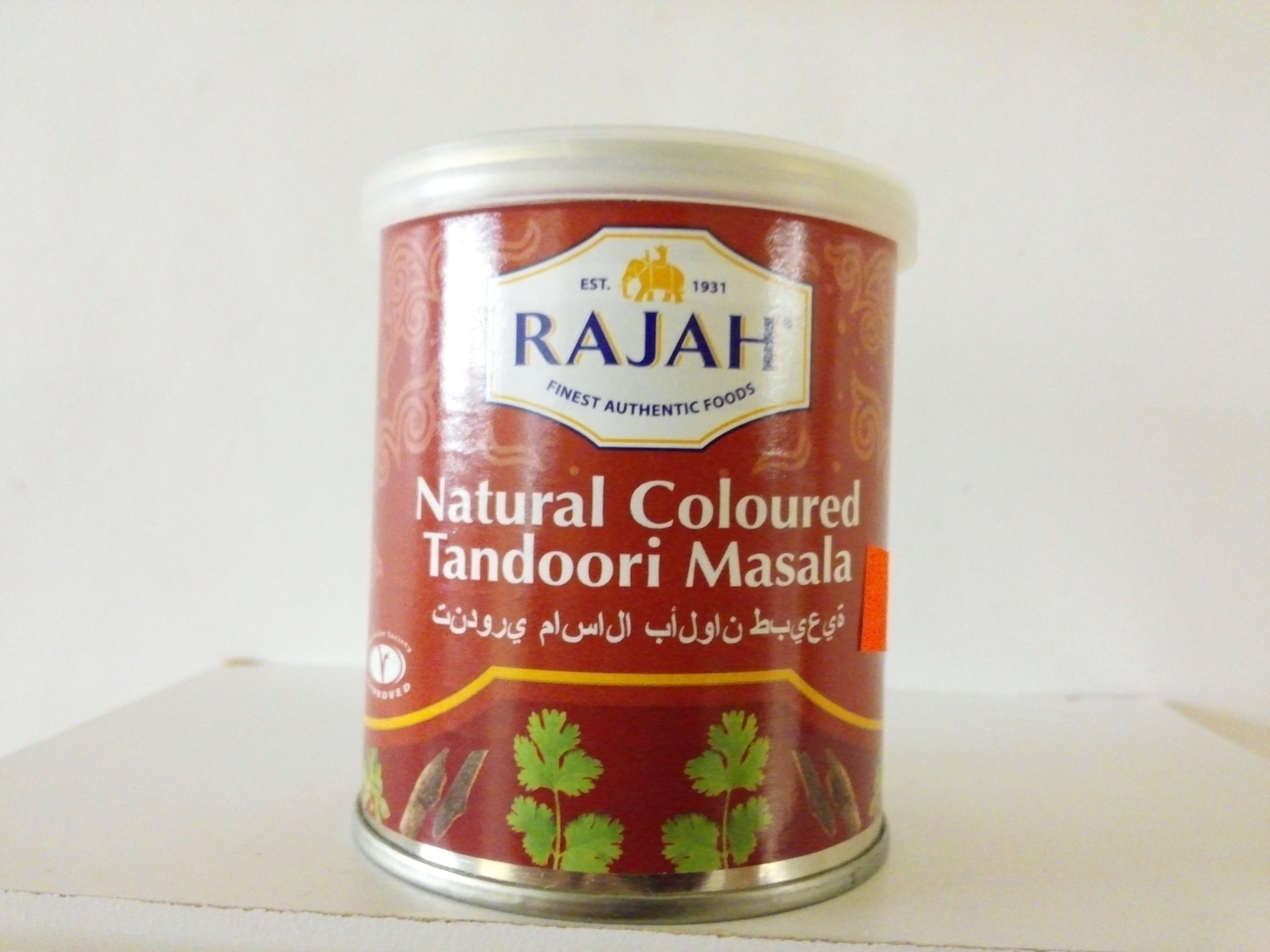 Rajah Tandoori Masala Powder 100 grm