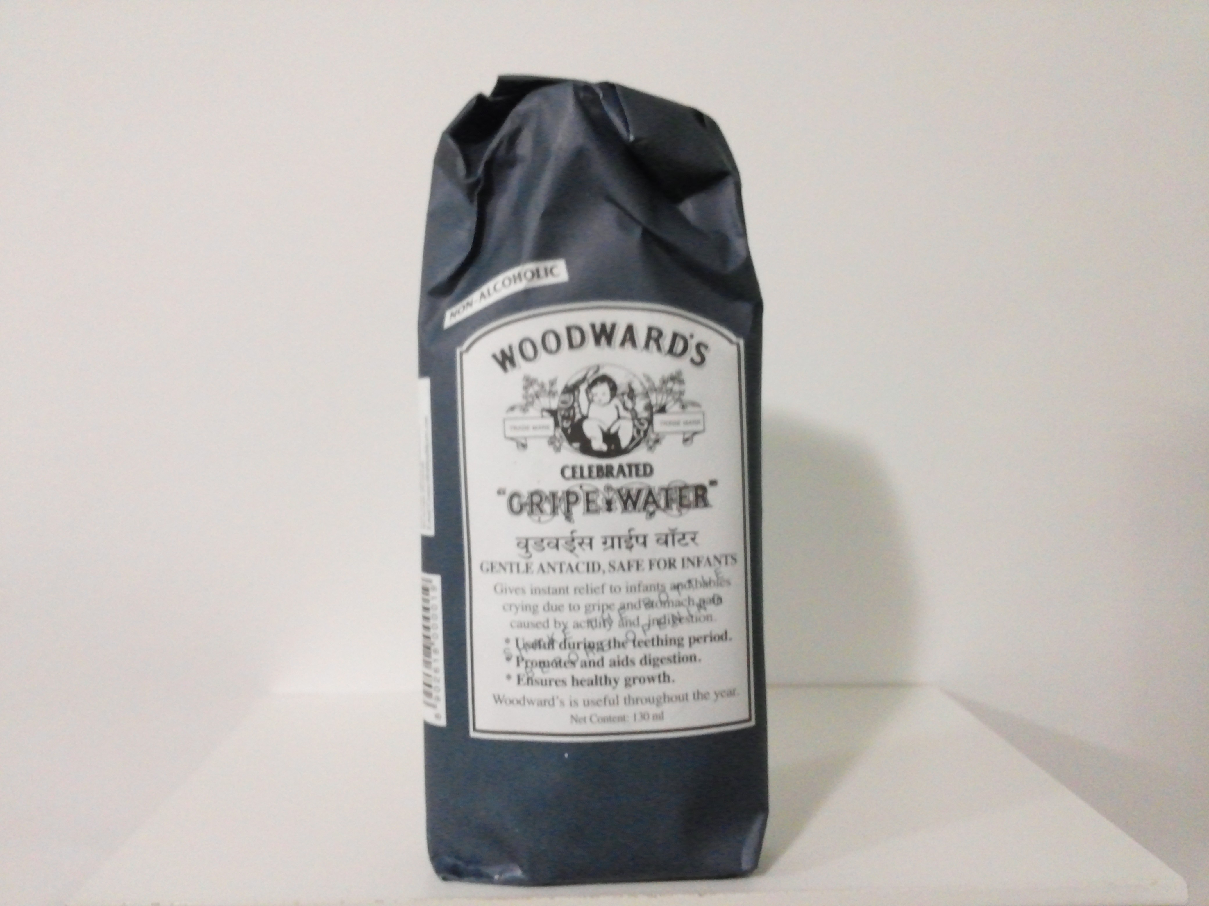 Woodward's Gripe Water  130 ml
