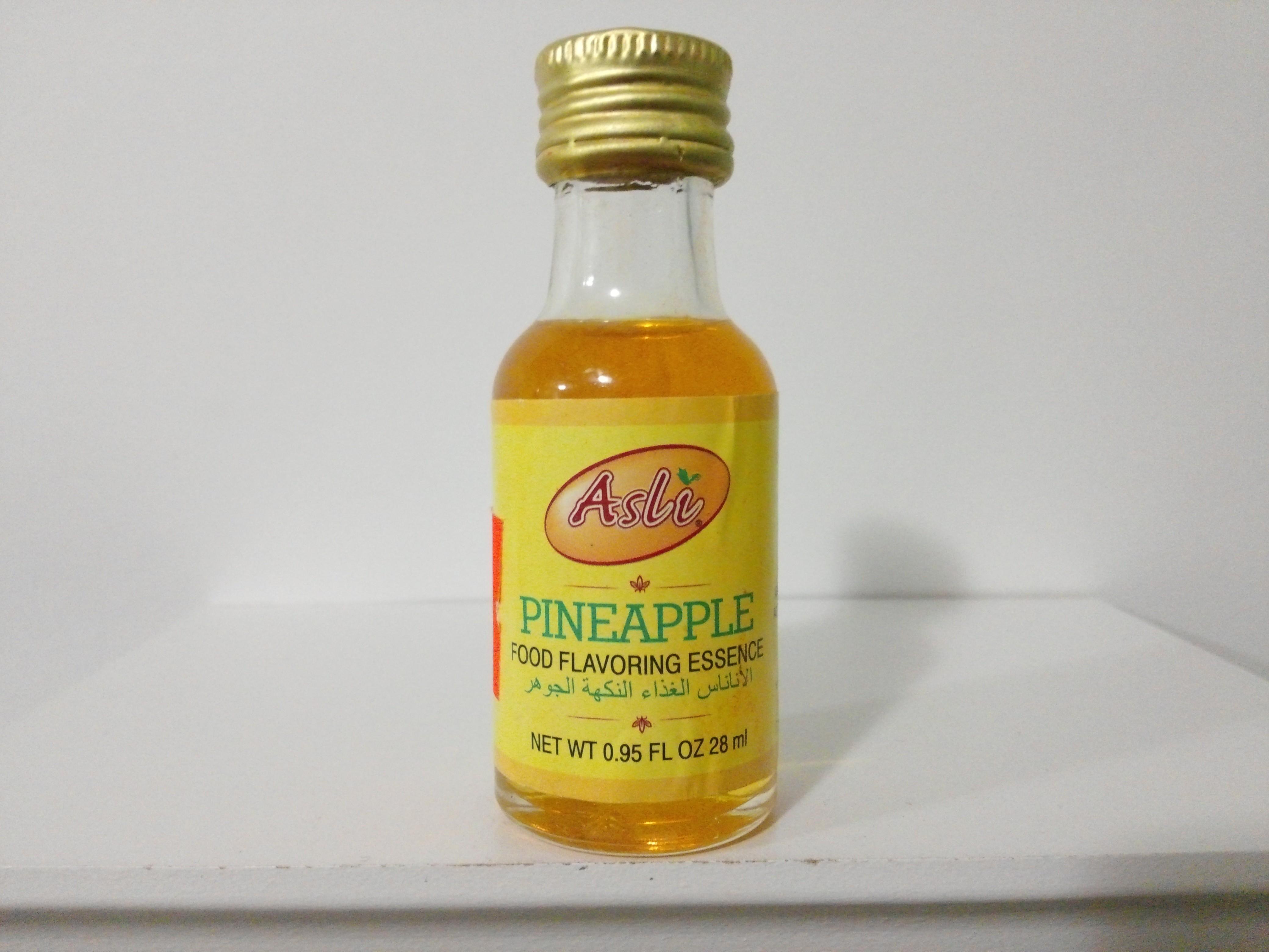 Pineapple Food Flavoring Essence 20 ml