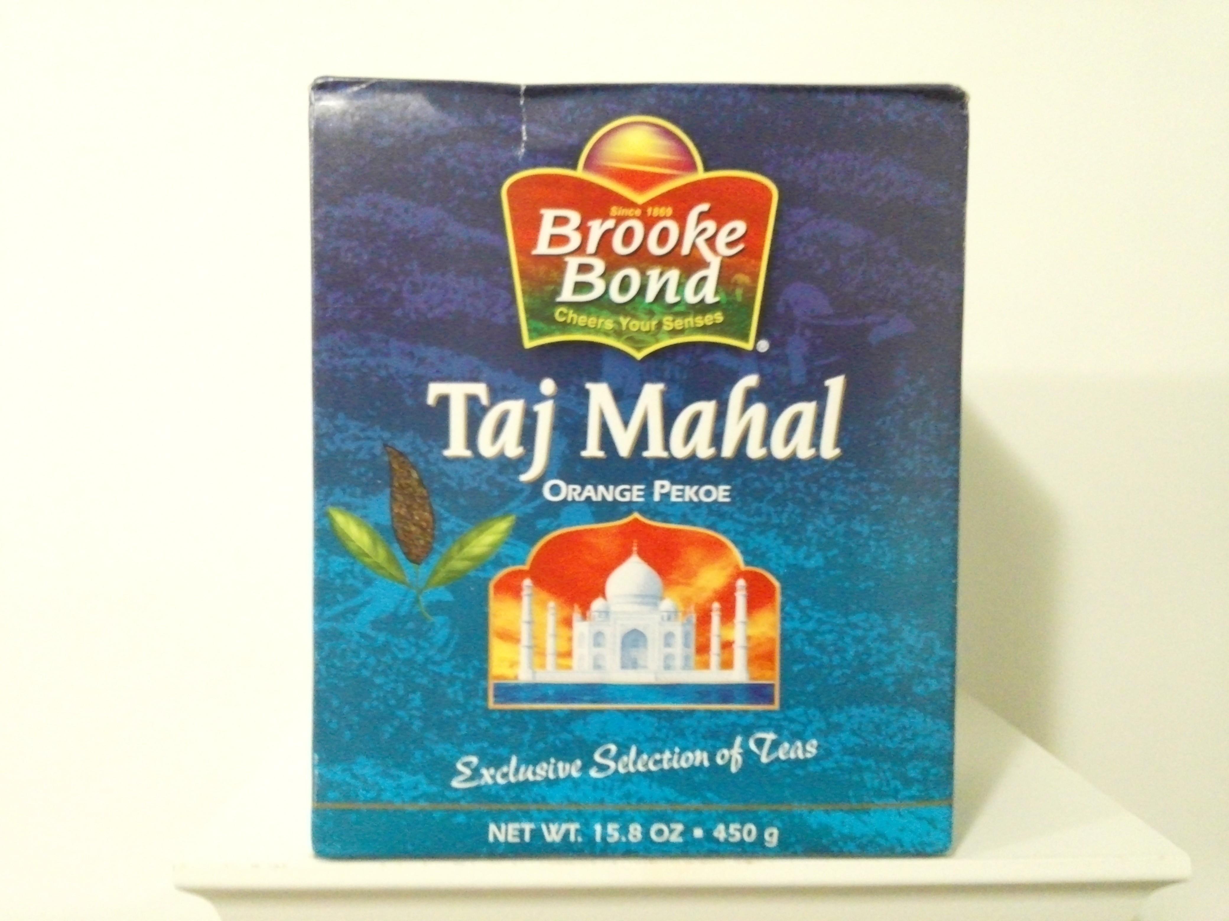 Brooke Bond Taj Mahal Tea 450 grm