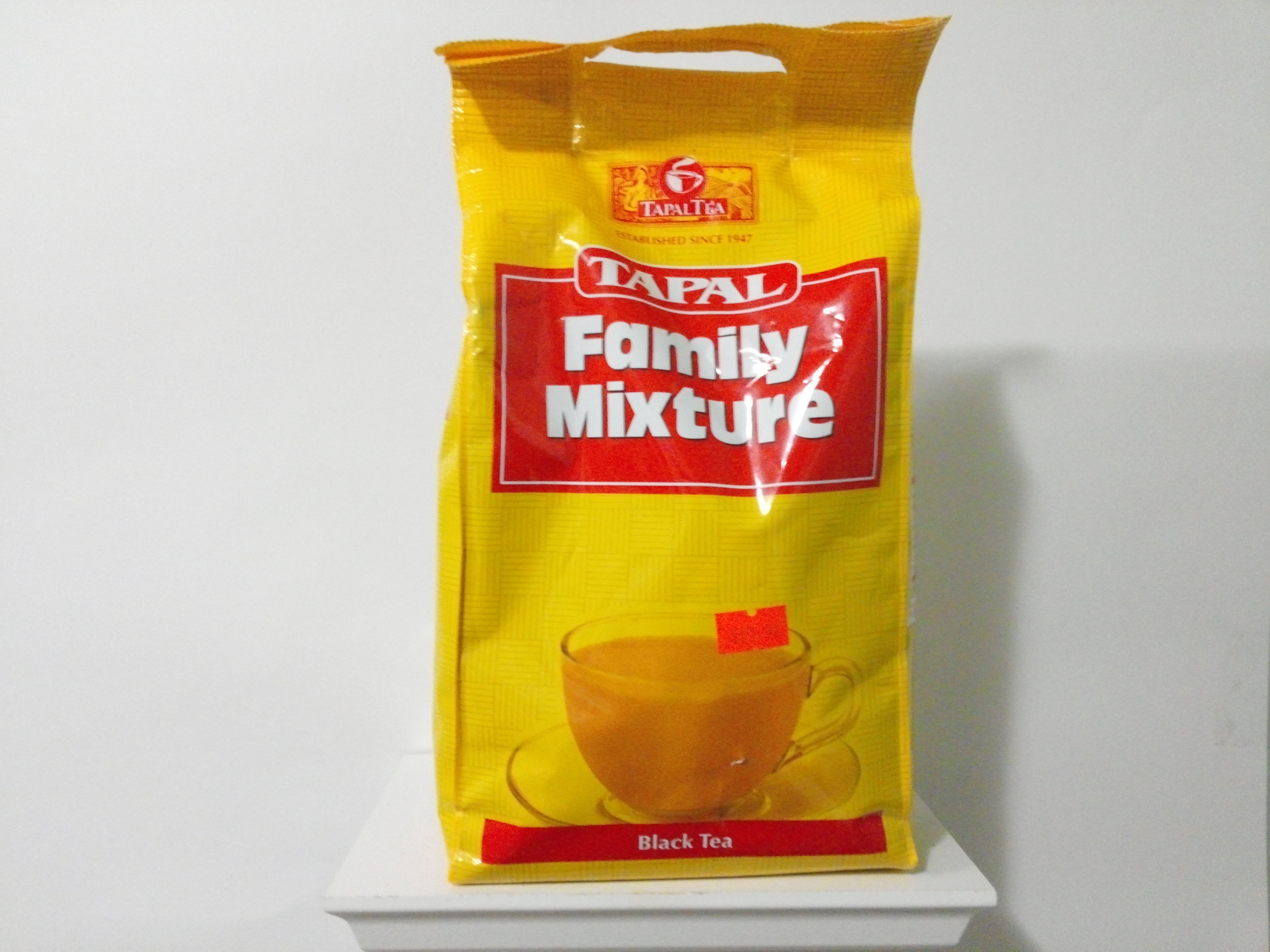 Tapal Family Mixture Tea Economy Pack 900 grm