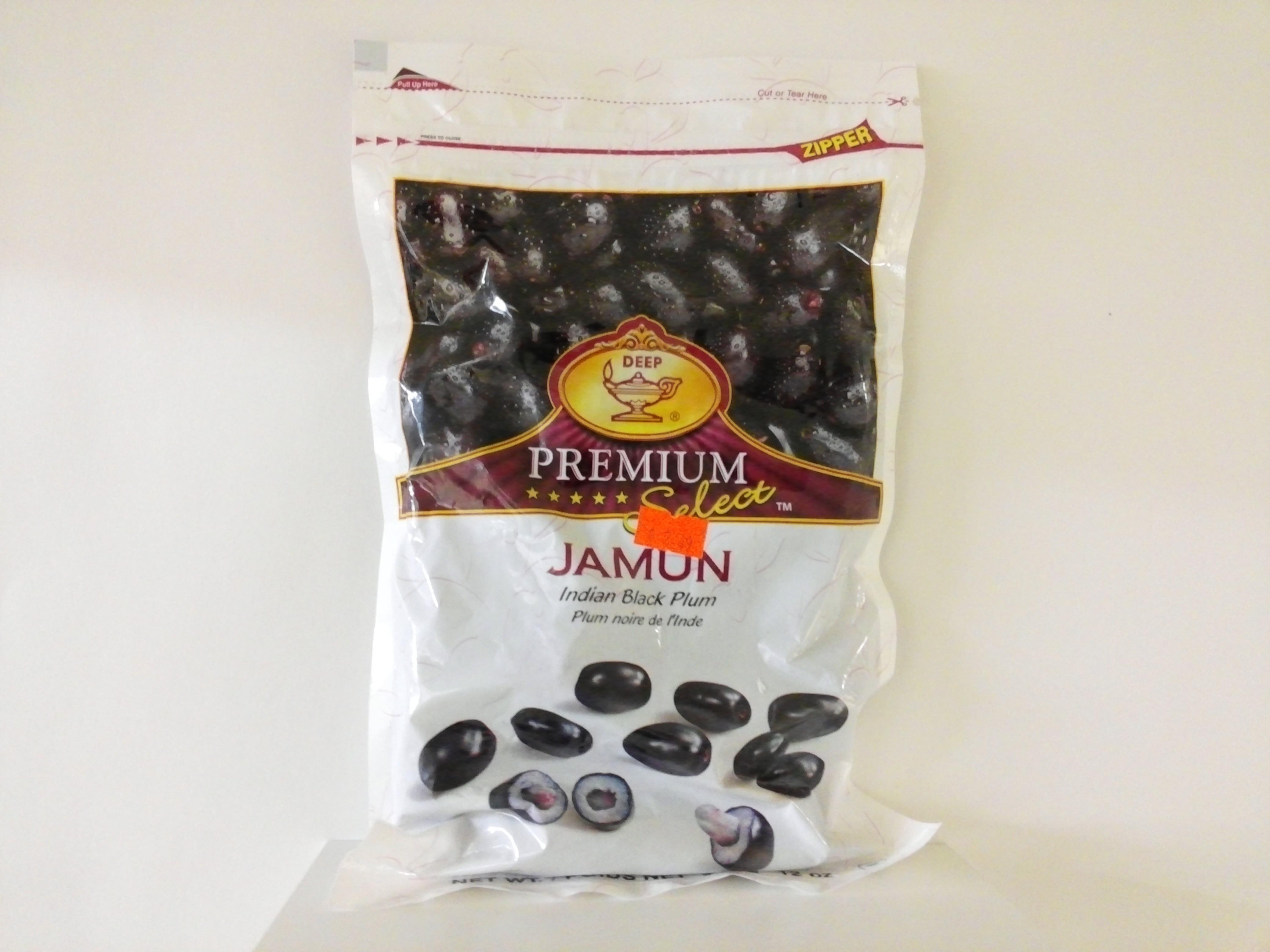 Deep Premium Jamun  12 oz