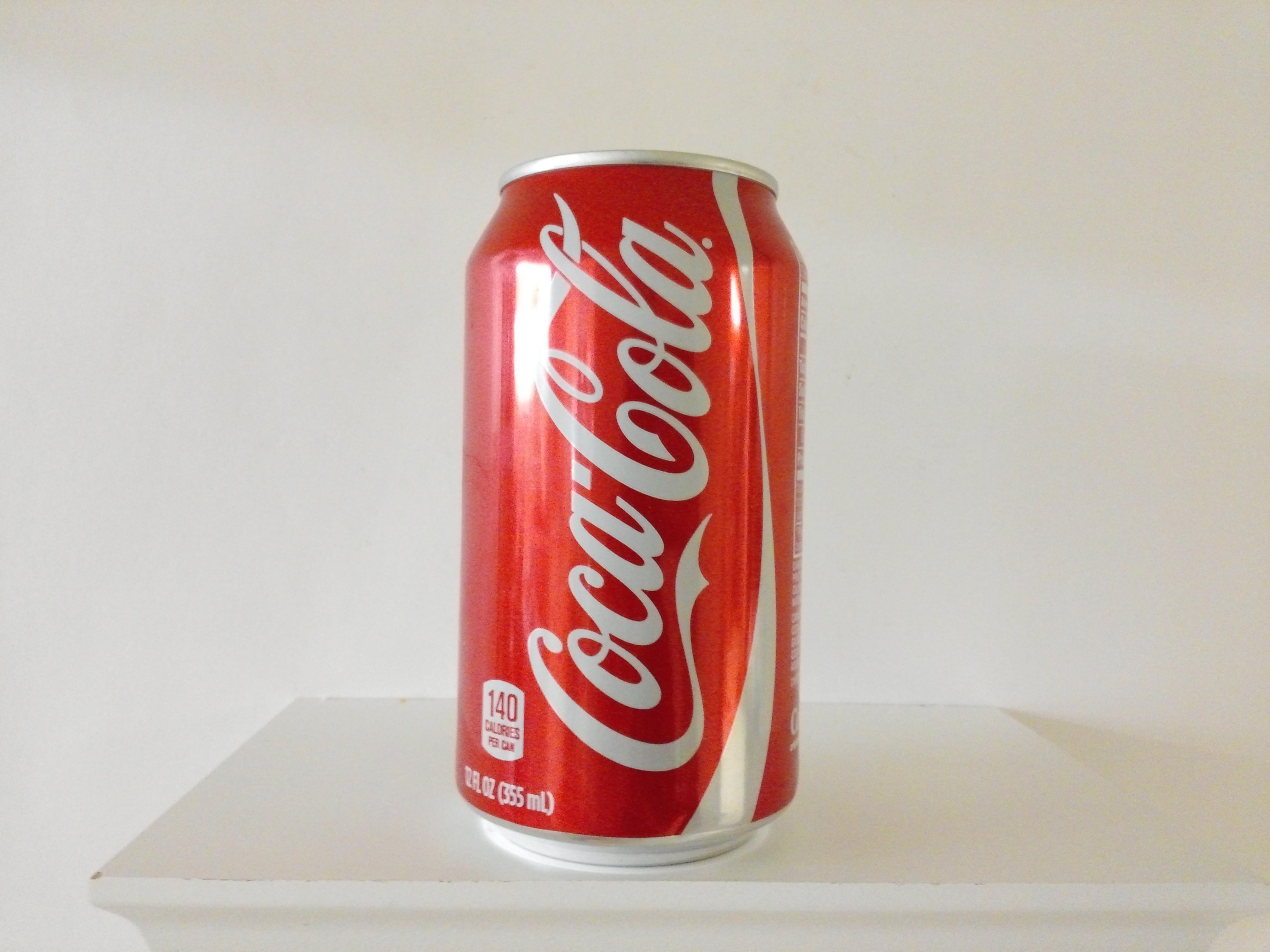 Coca Cola 12 oz