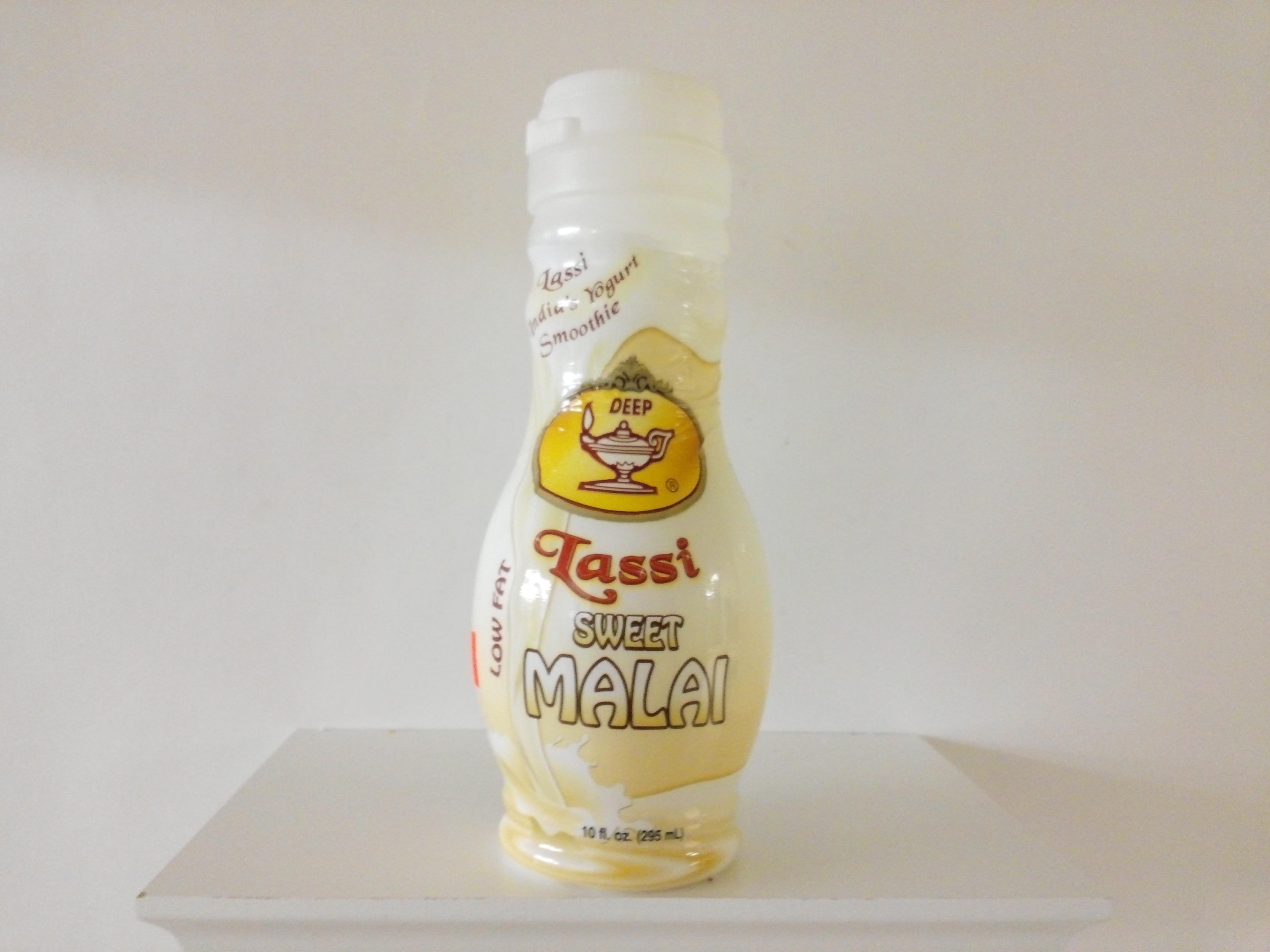 Deep Low Fat Lassi Sweet Malai 10 oz