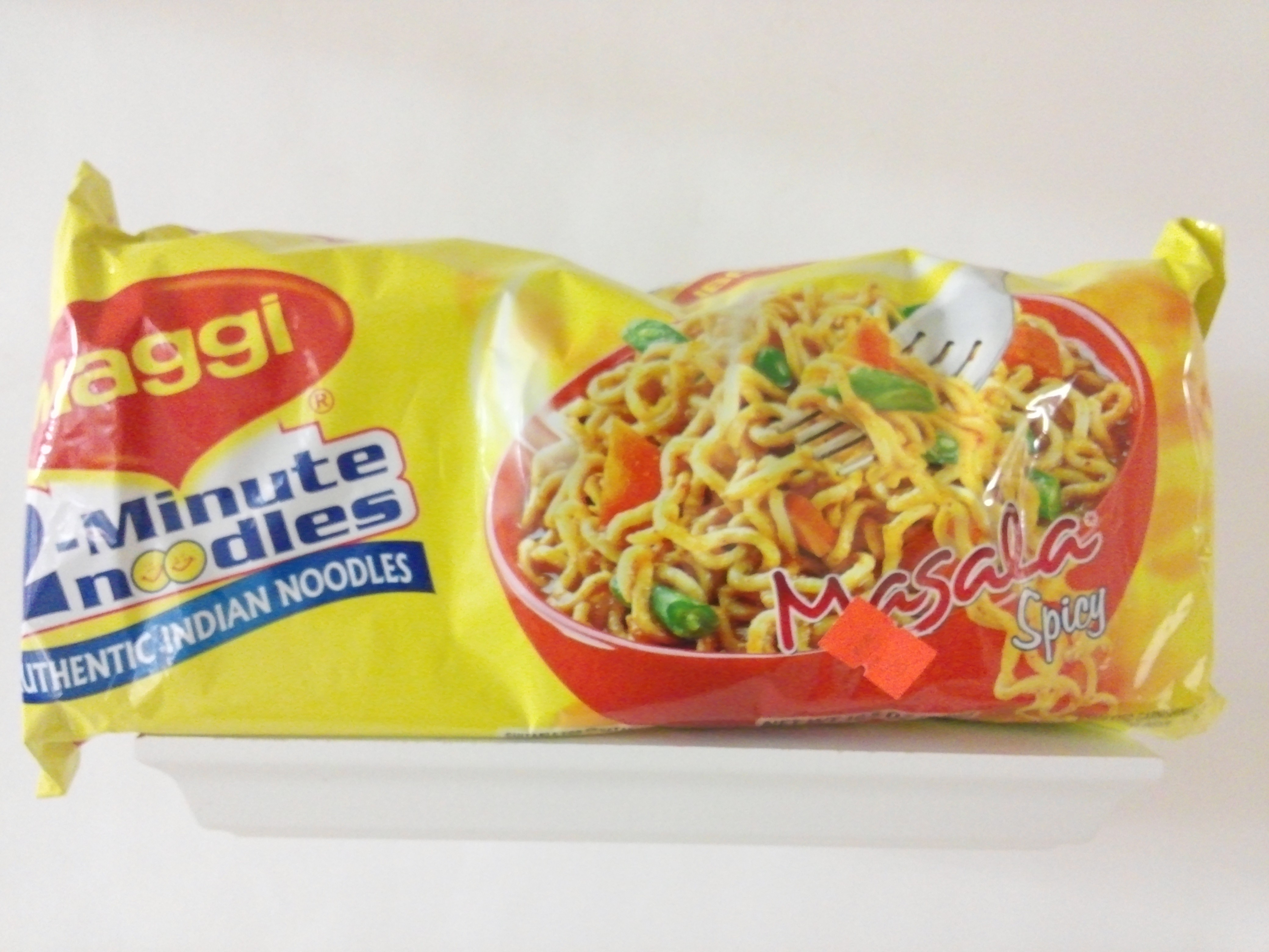 Maggi Masala Spicy  Instant Noodles 280 grm
