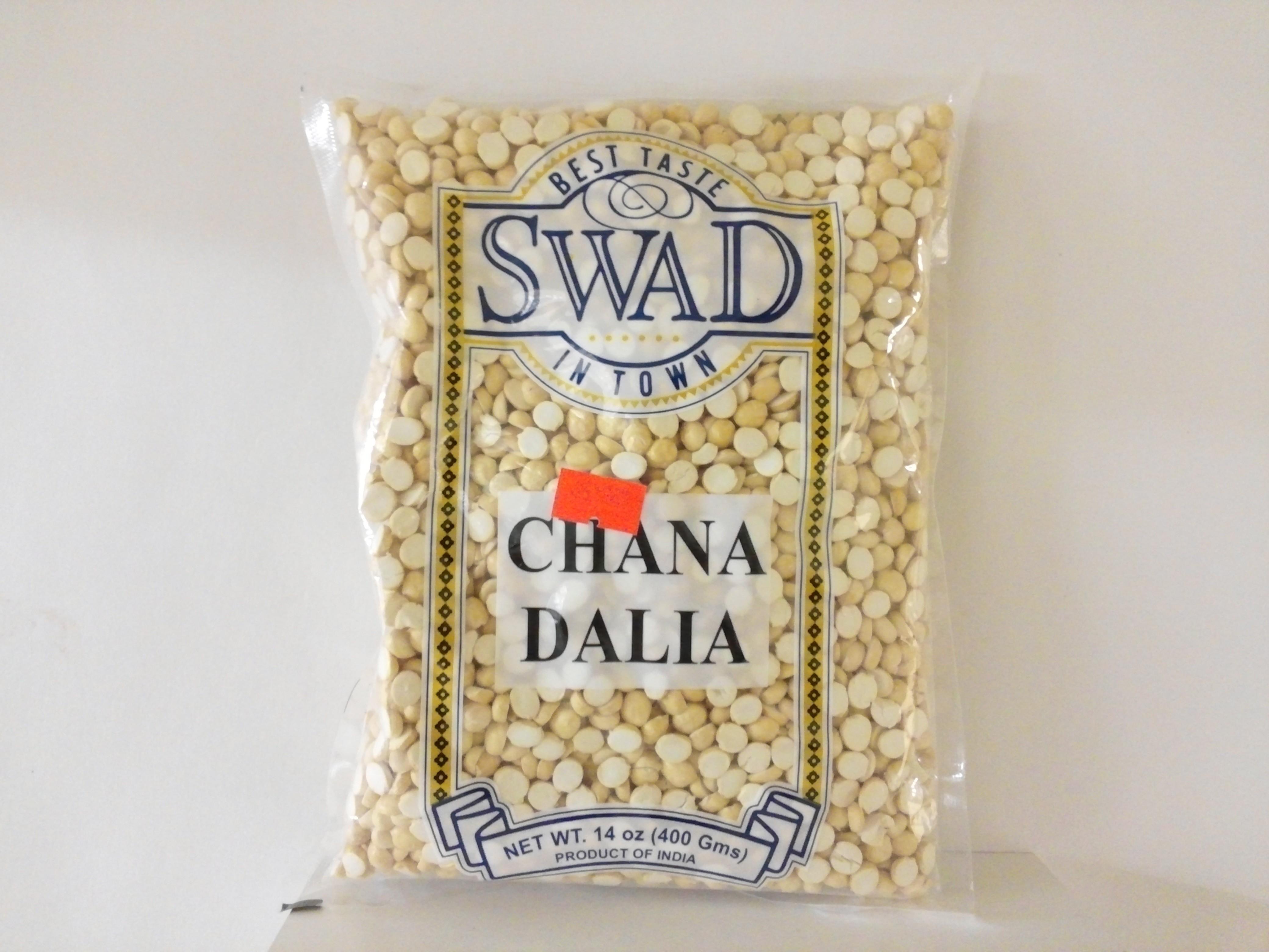 Chana Dalia (Phule Chana Dal) 14 oz