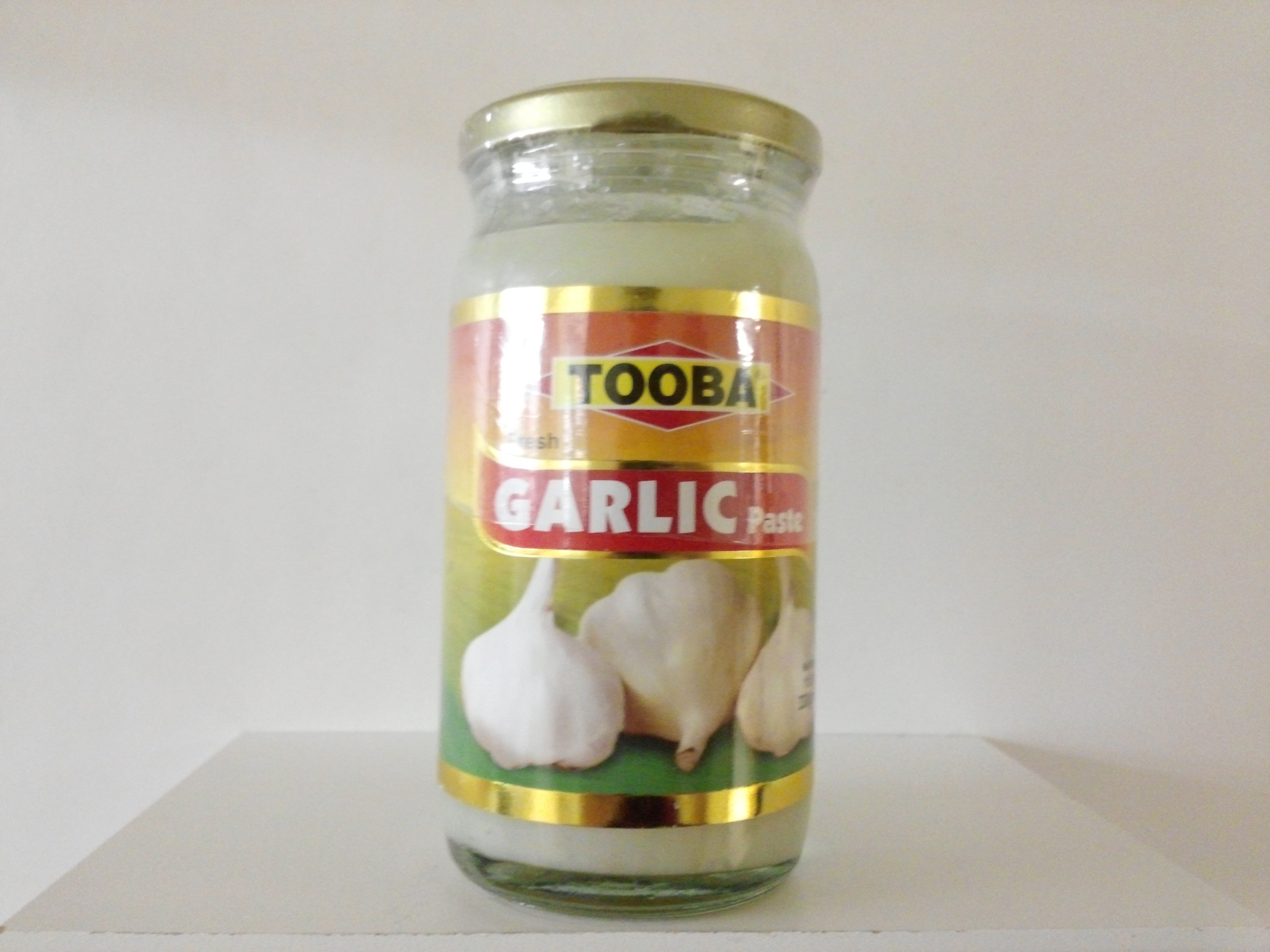 Tooba Garlic Paste 330 grm