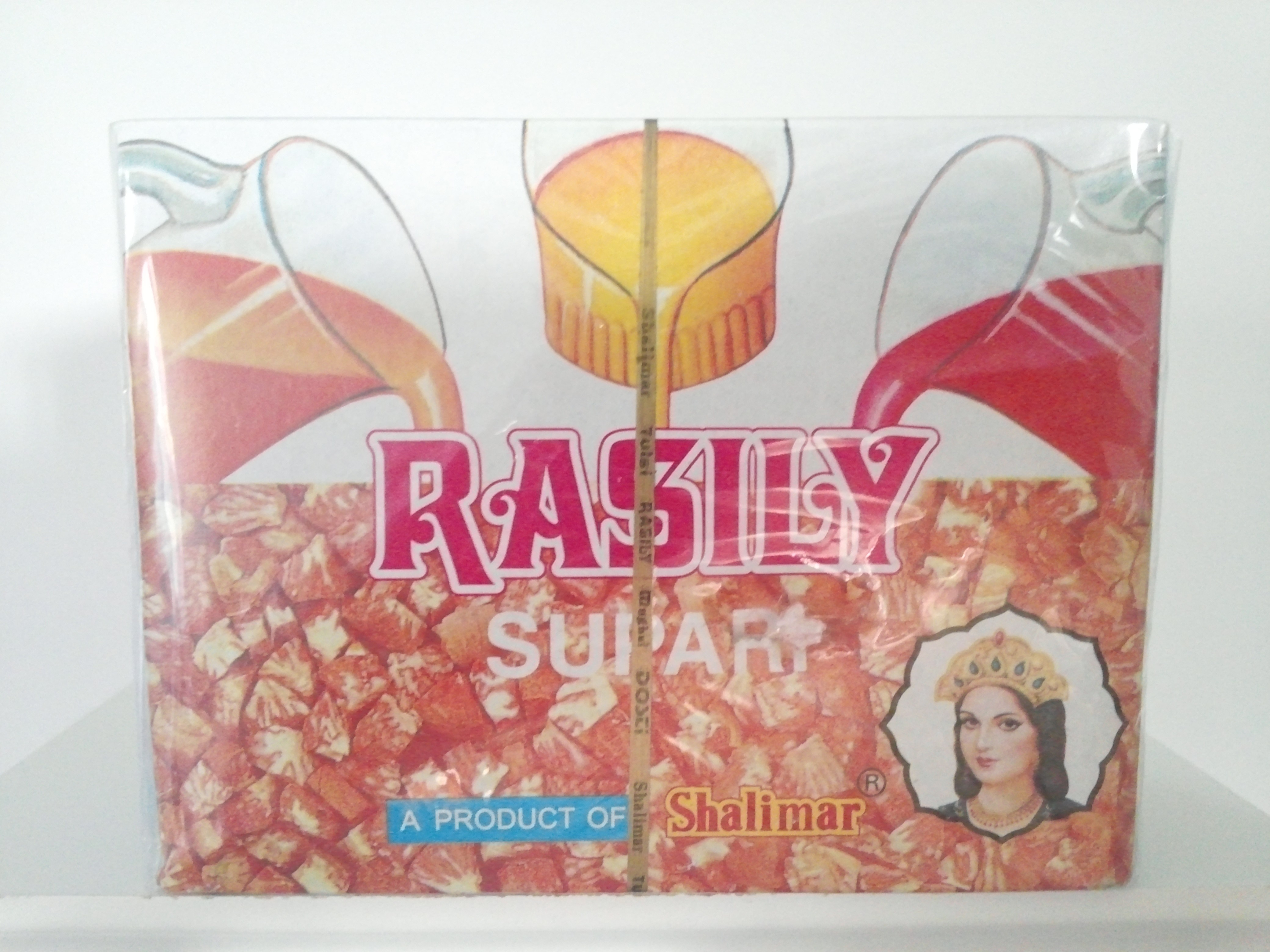 Rasily Supari 48 Pack