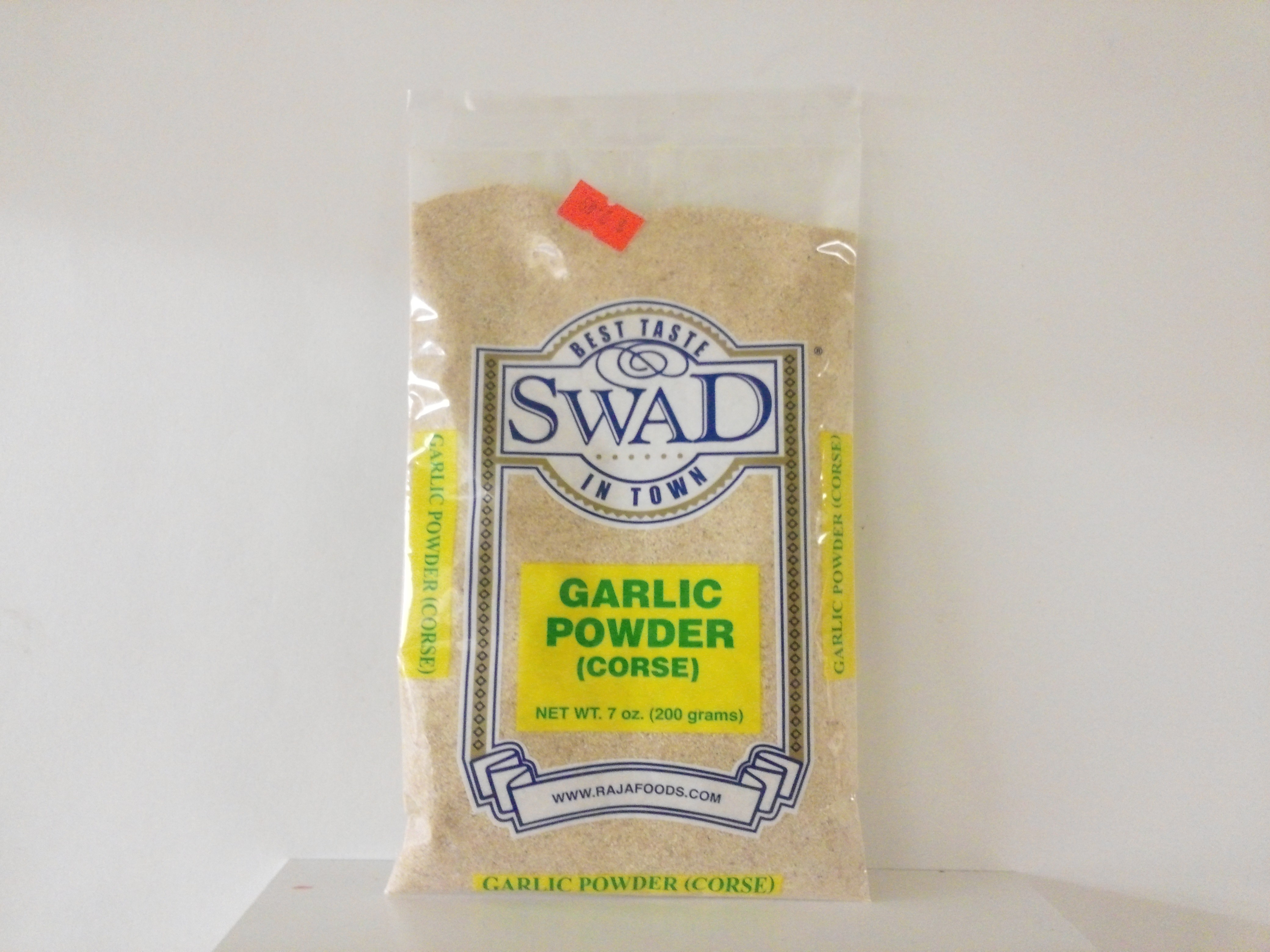 Garlic Powder(Course) 7 oz