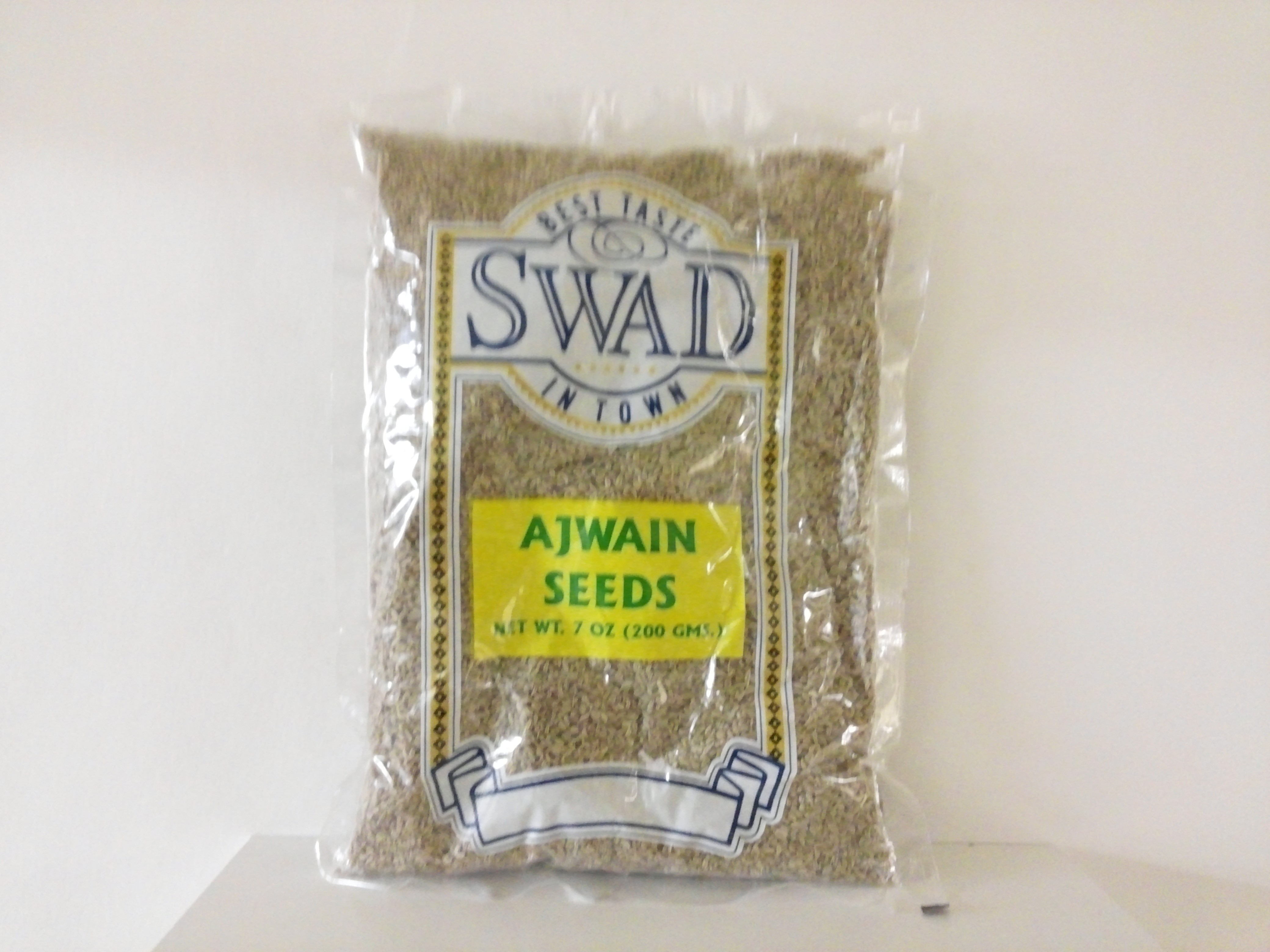 Ajwain Seeds 7 oz