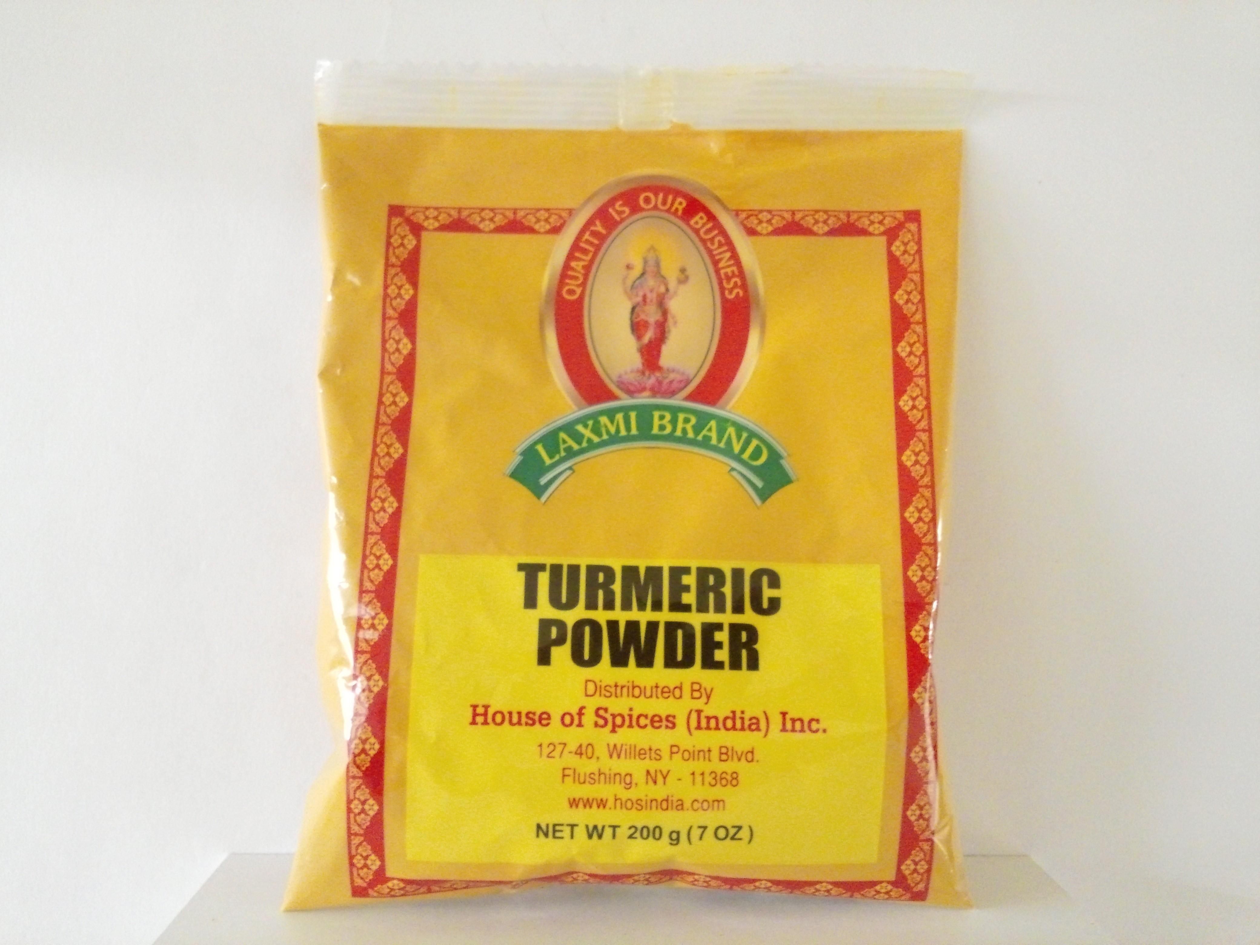 Turmeric Powder 7 0z