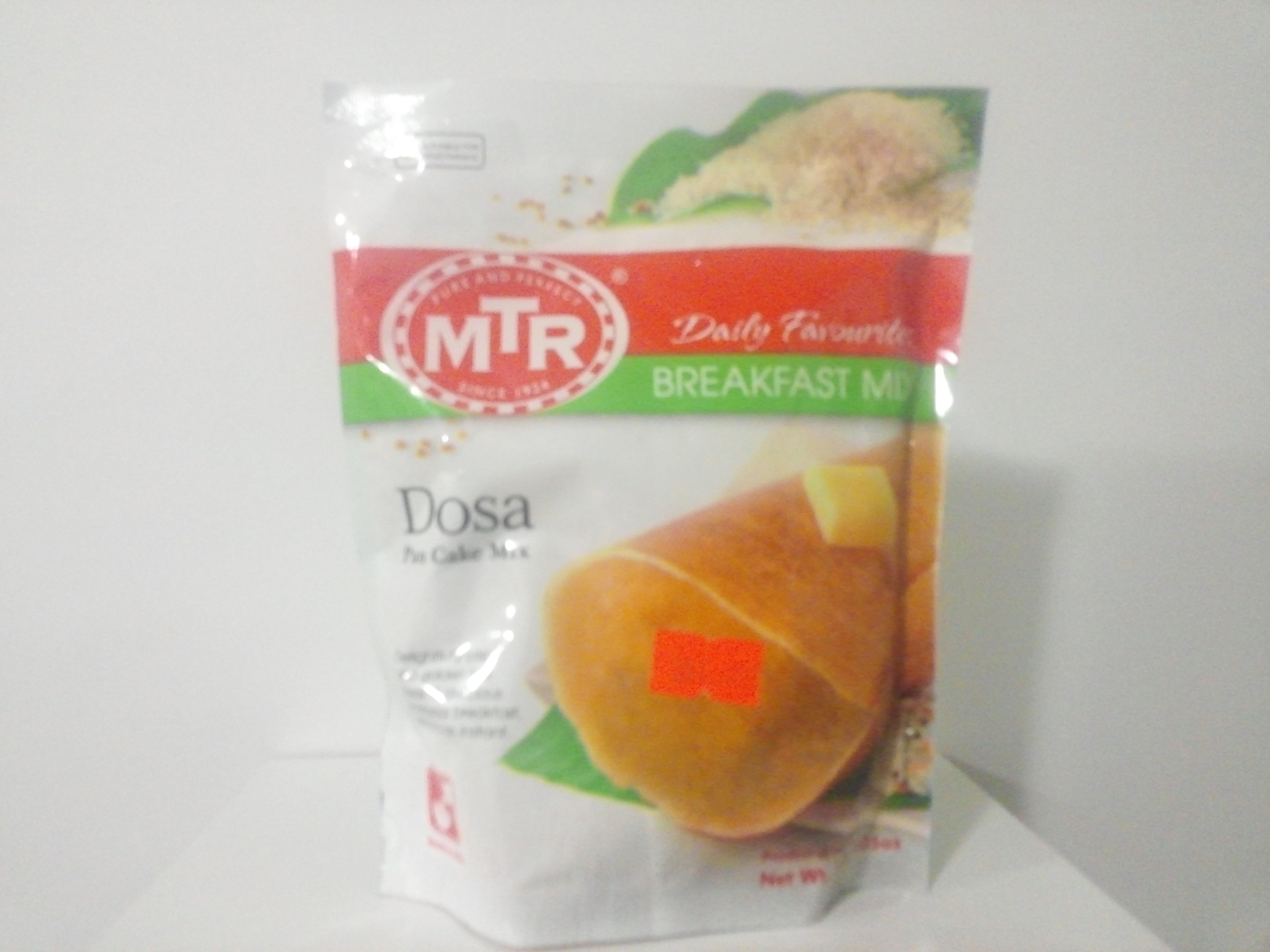MTR Dosa Mix  200 grm