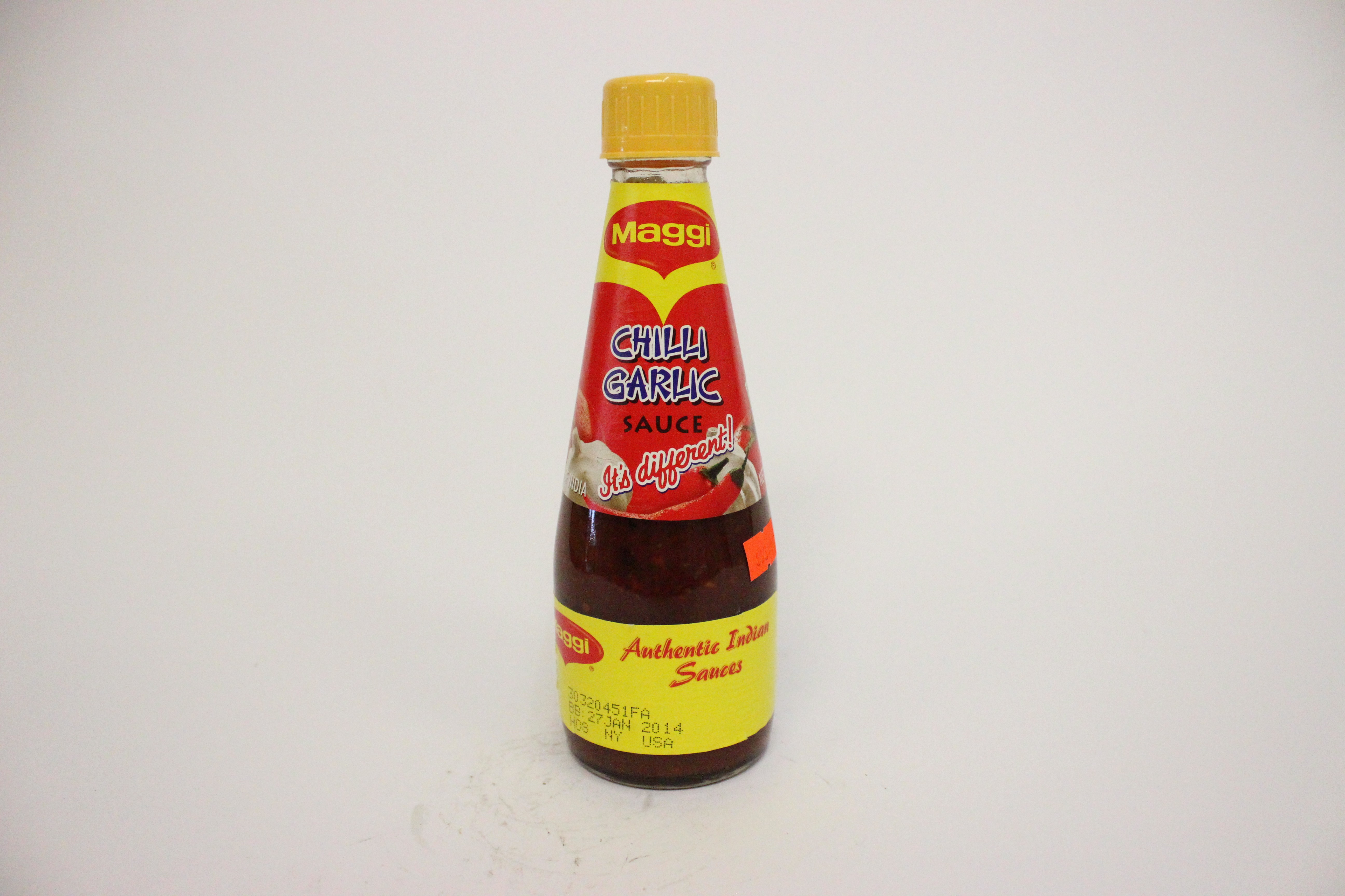 Maggi Chilli Garlic Sauce 14 oz