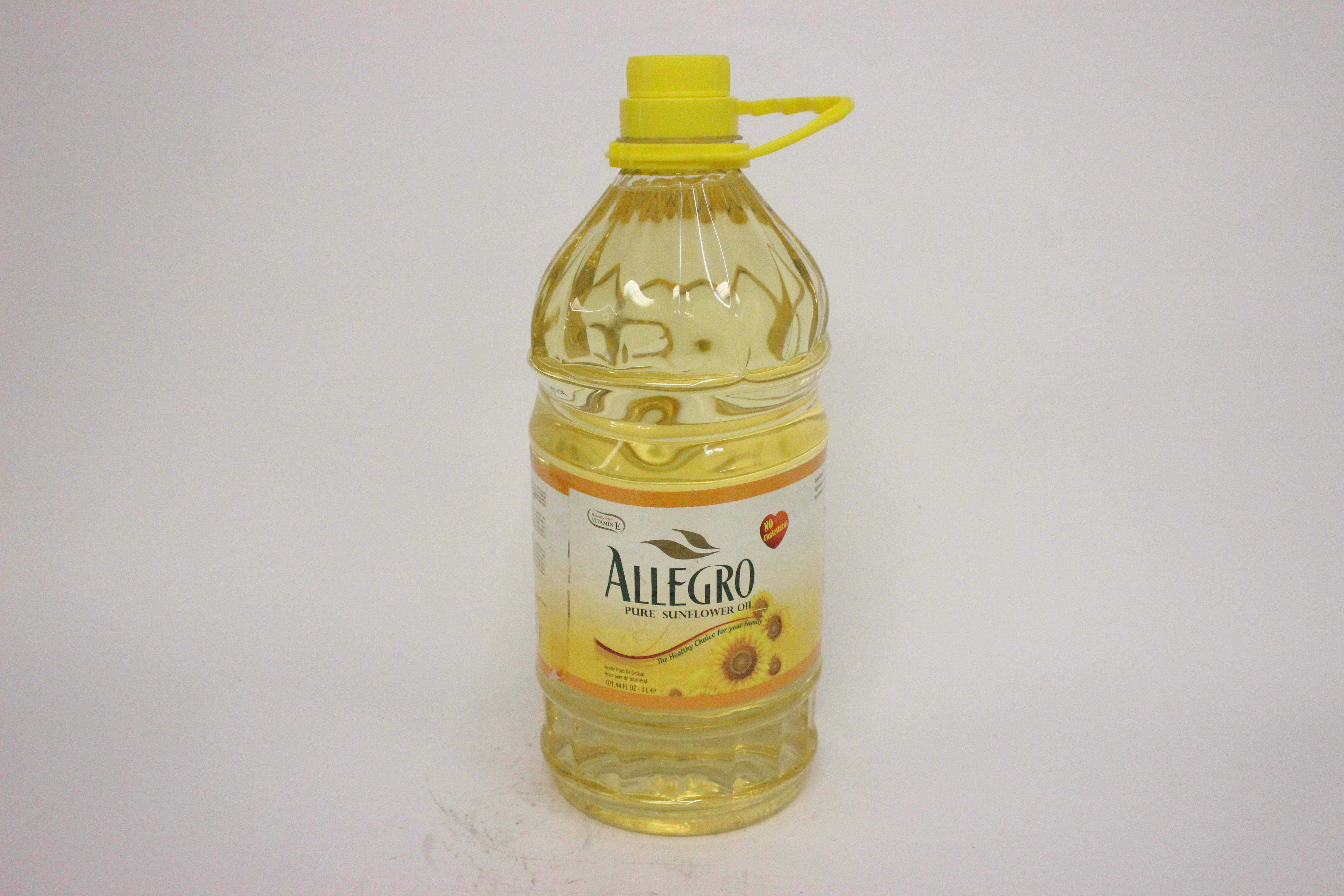 Allegro Pure Sunflower Oil 5 L