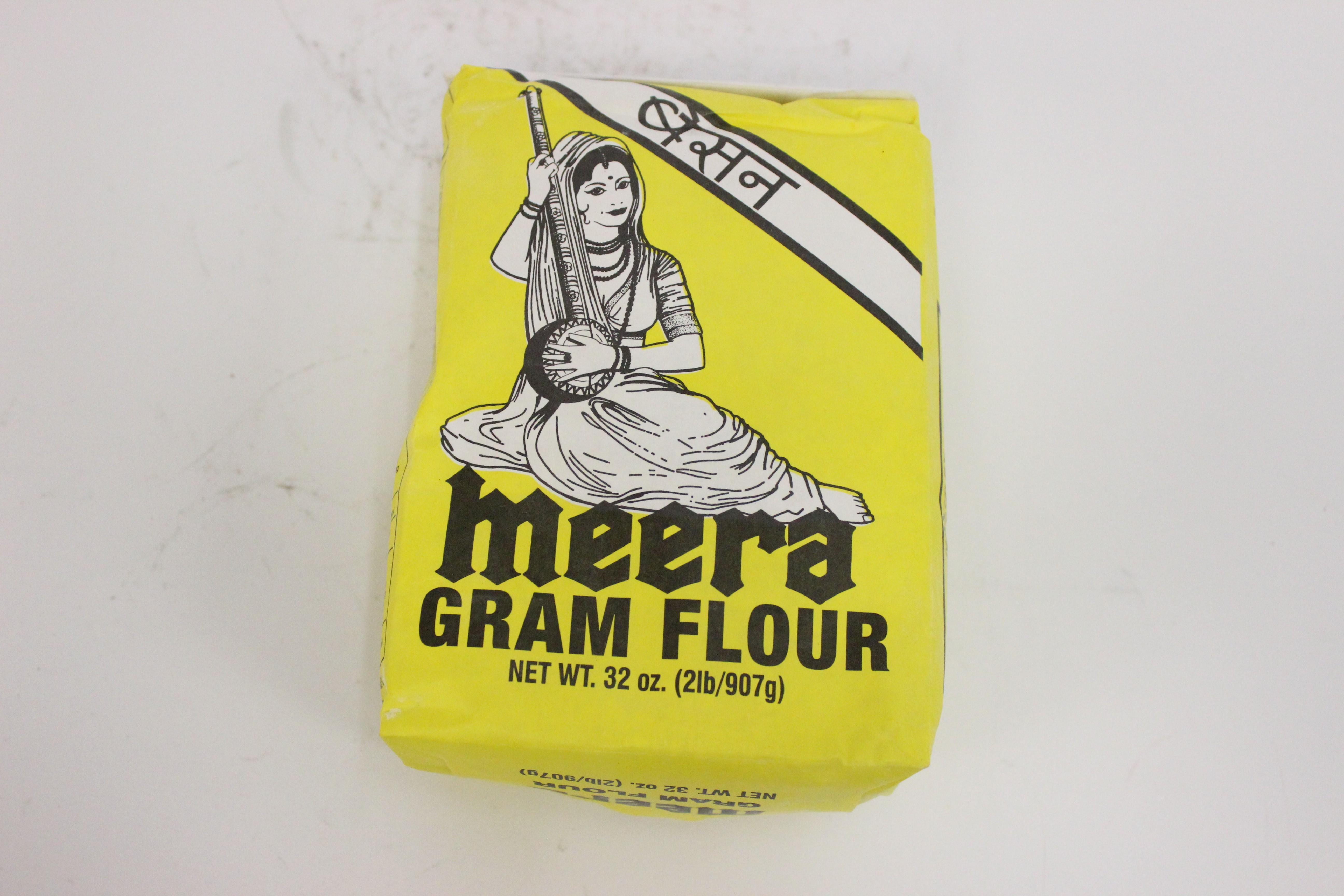 Meera Besan 2 lbs