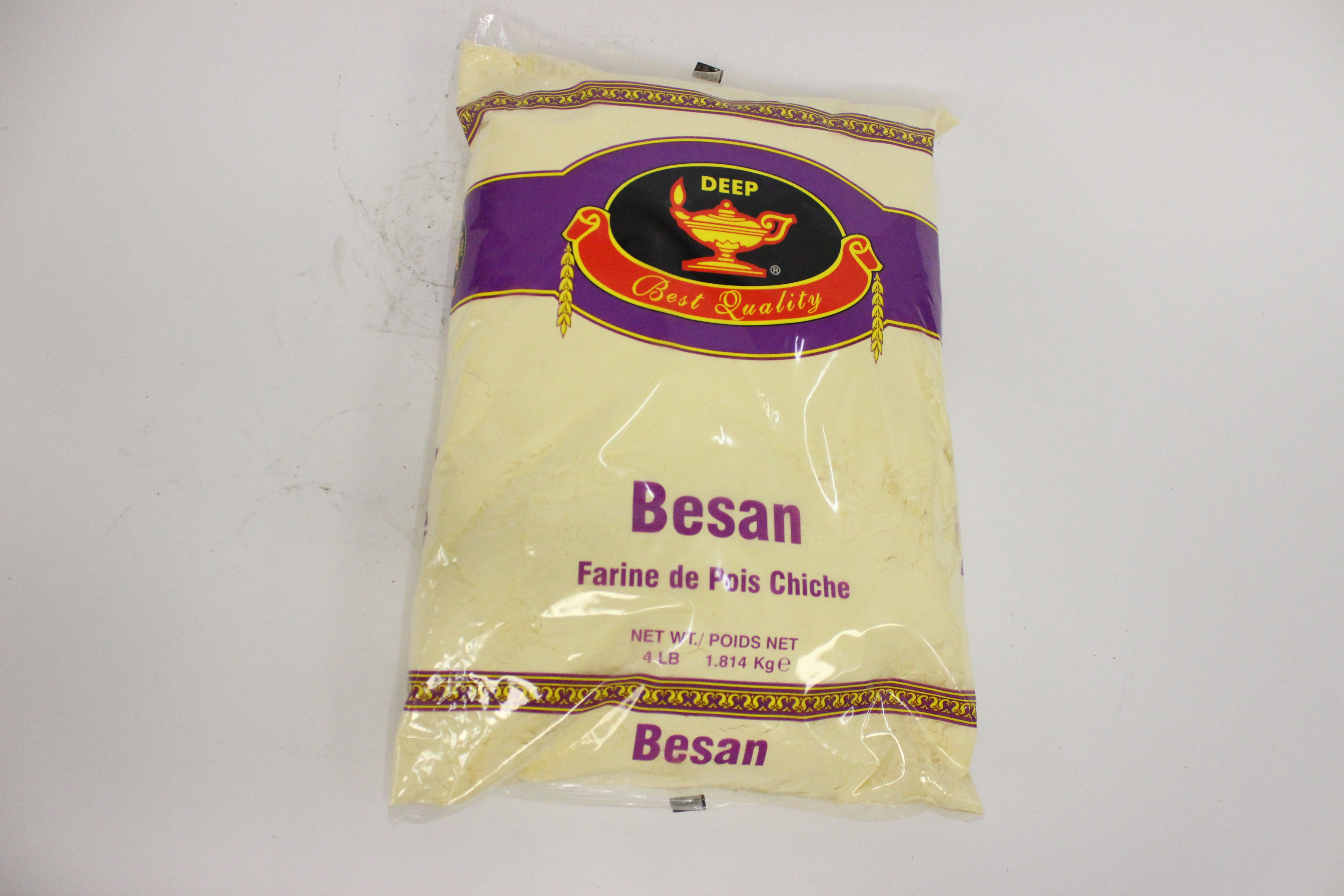 Deep Besan 4 lbs