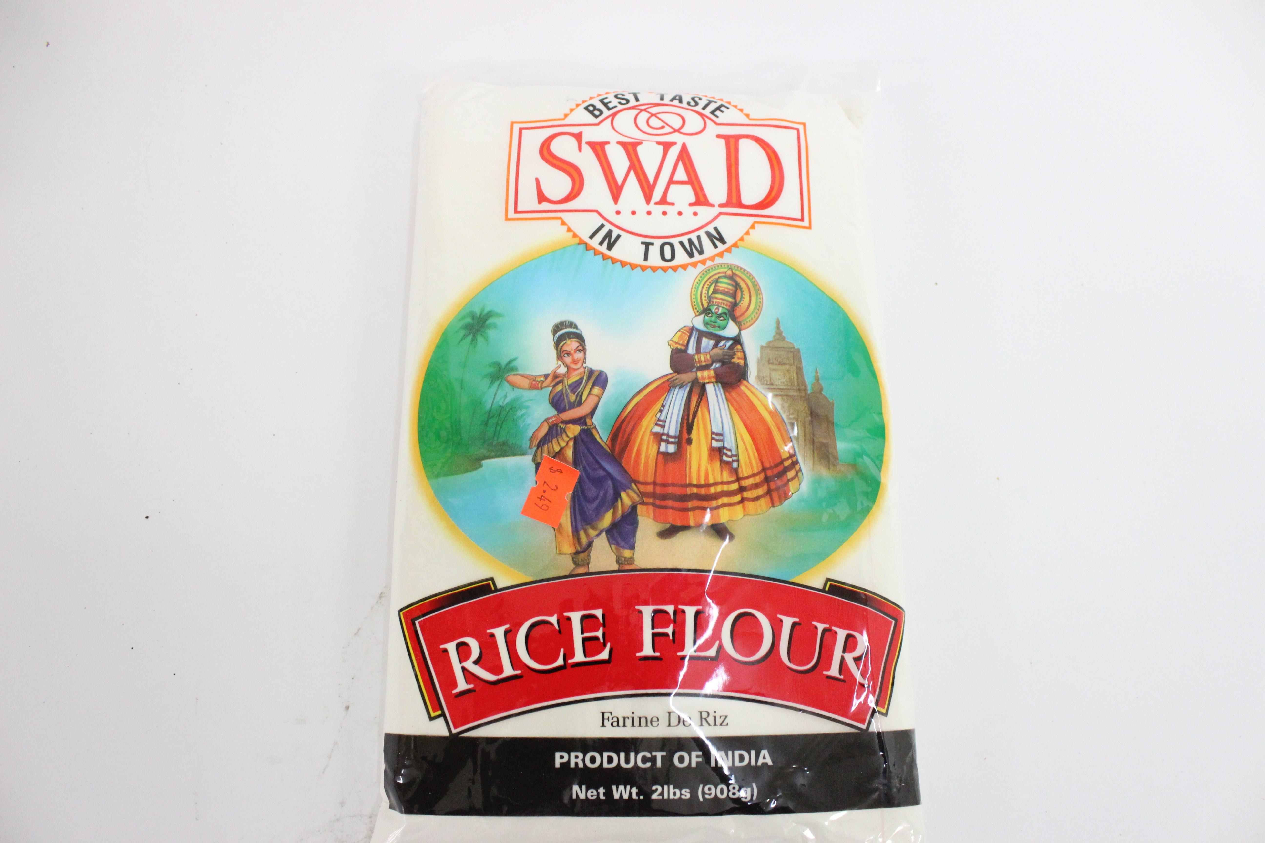 Rice Flour 2 lbs