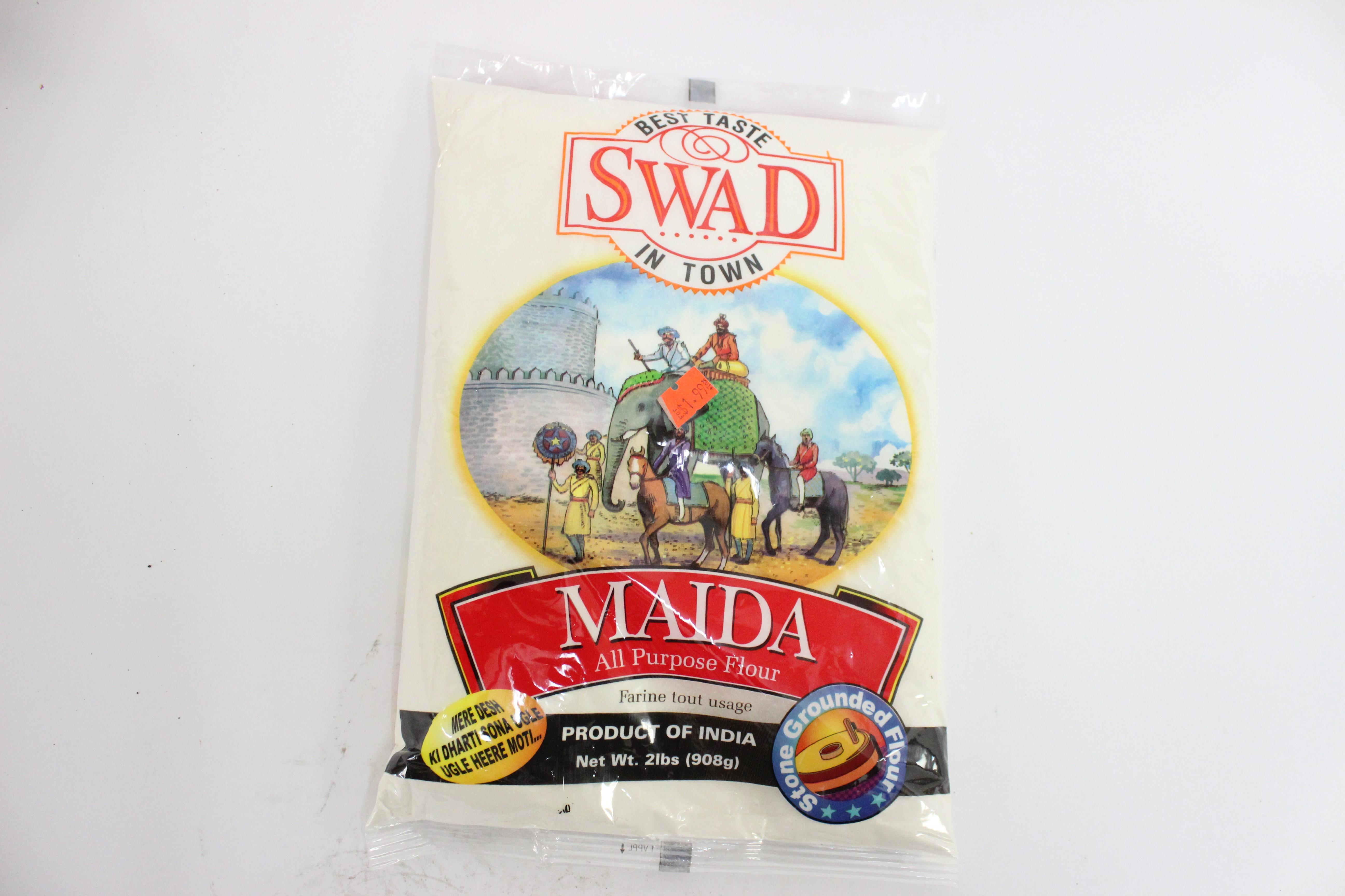 Maida 2 lbs