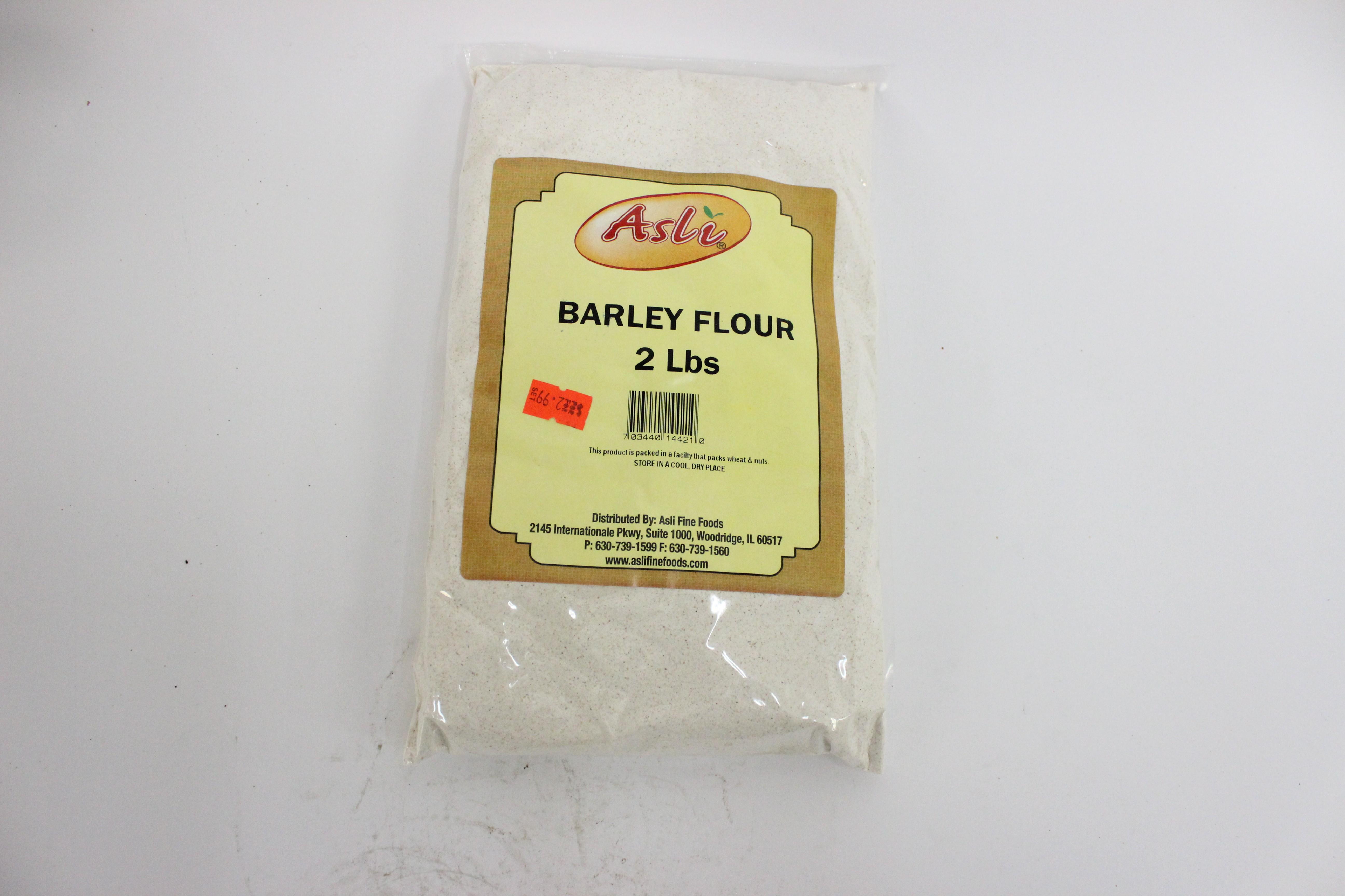 Barley Flour 2 lbs