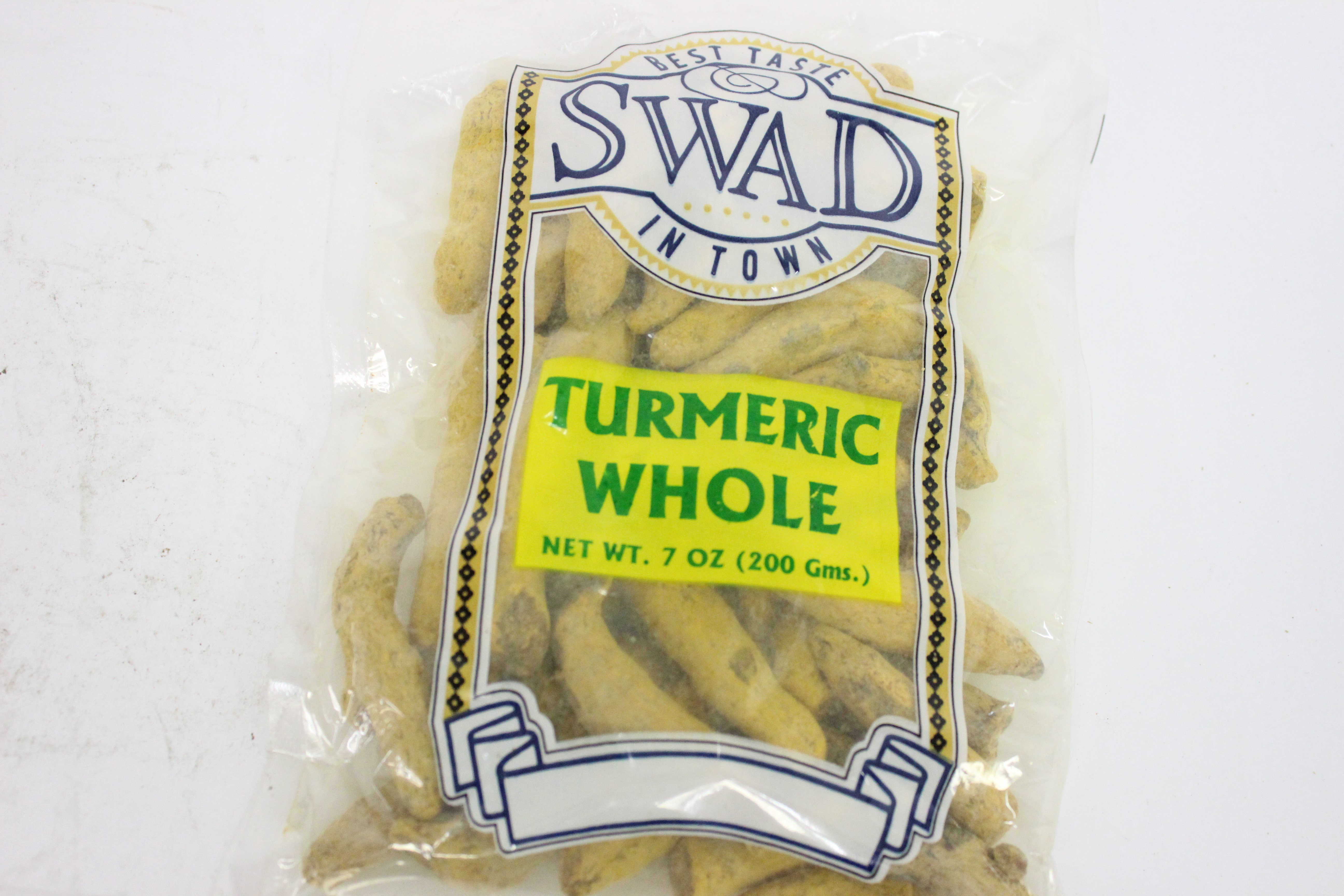 Turmeric Whole 7 0z