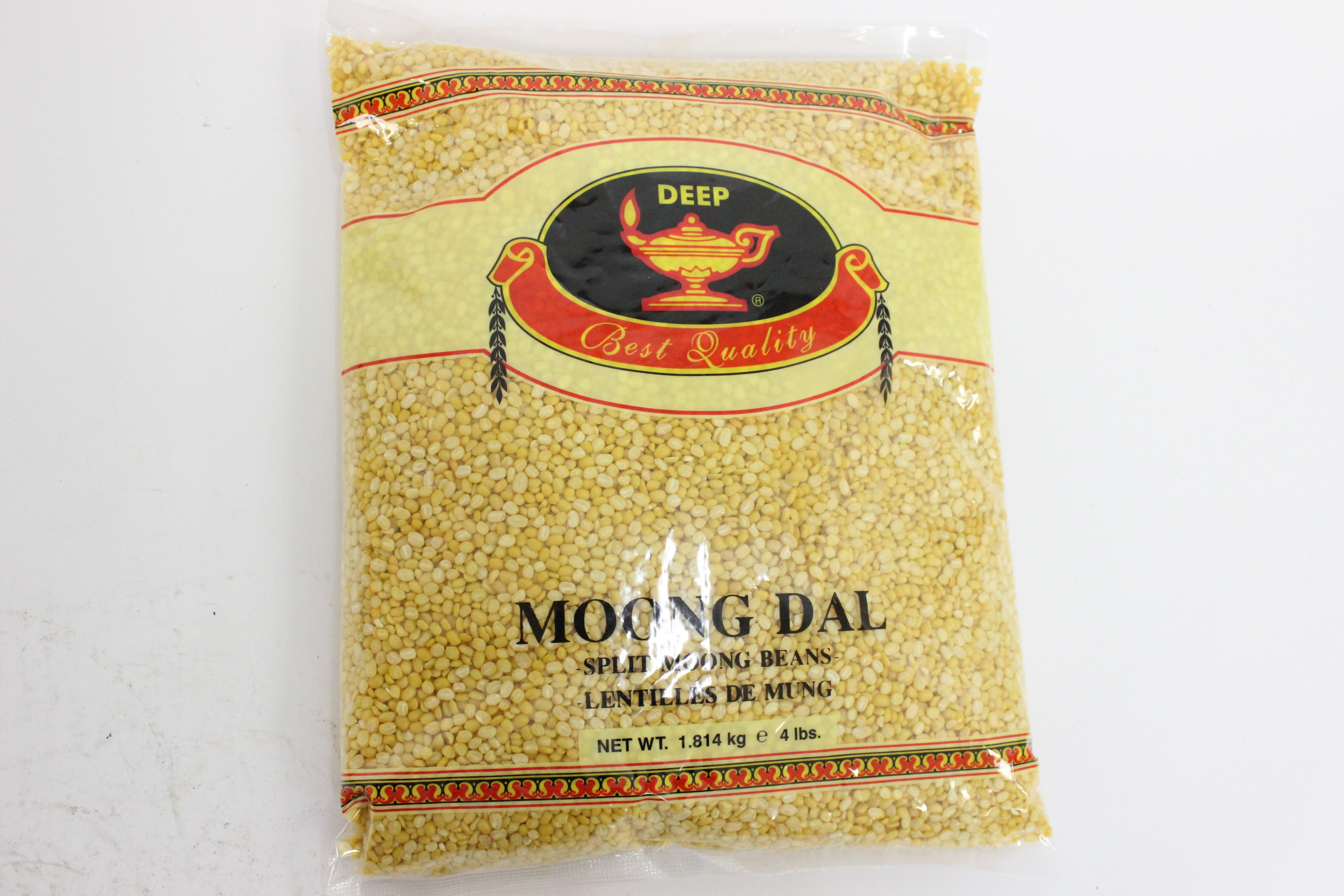 Moong Dal 4 lbs
