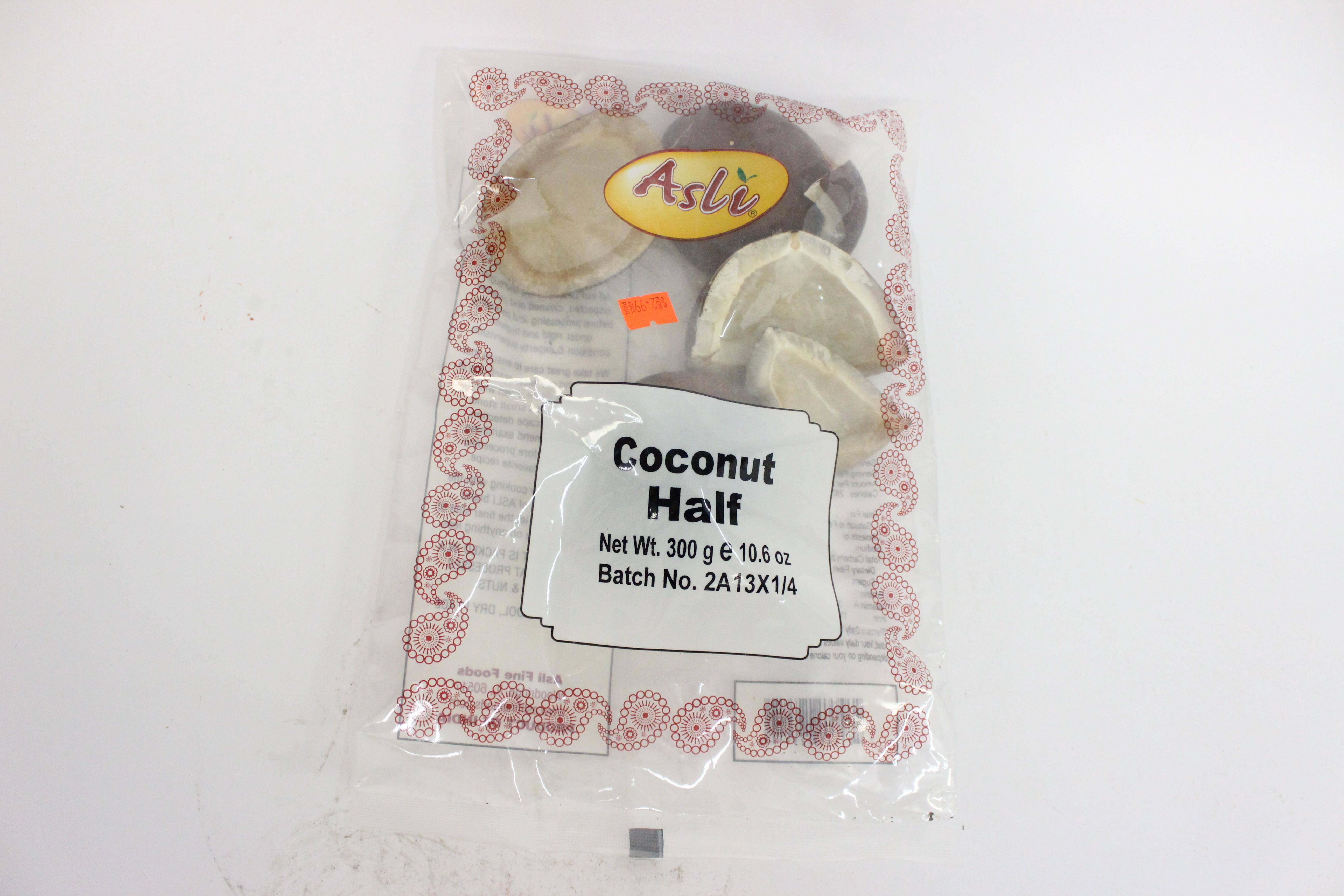 Coconut Slices 7 oz