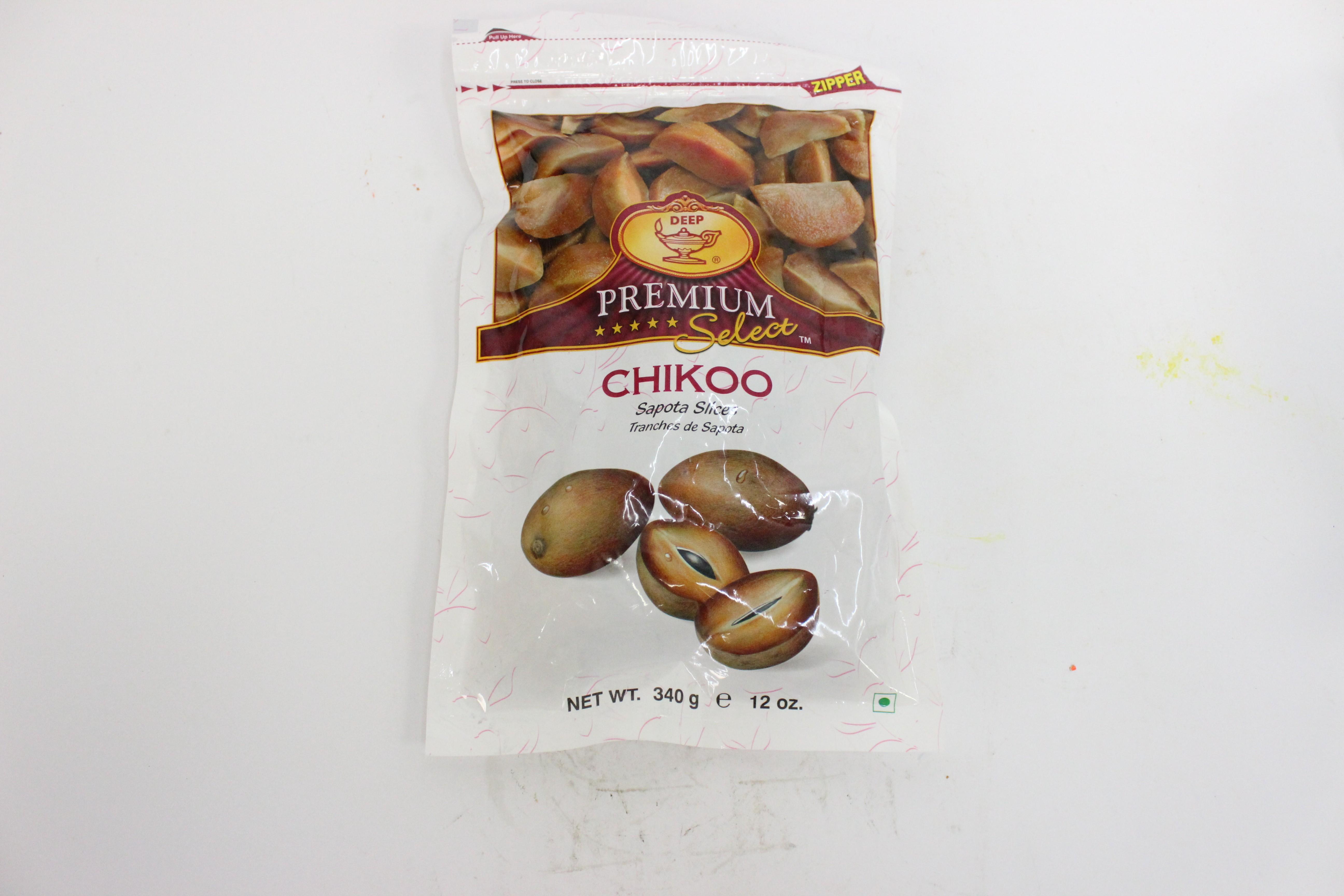 Deep Premium Chikoo 12 oz