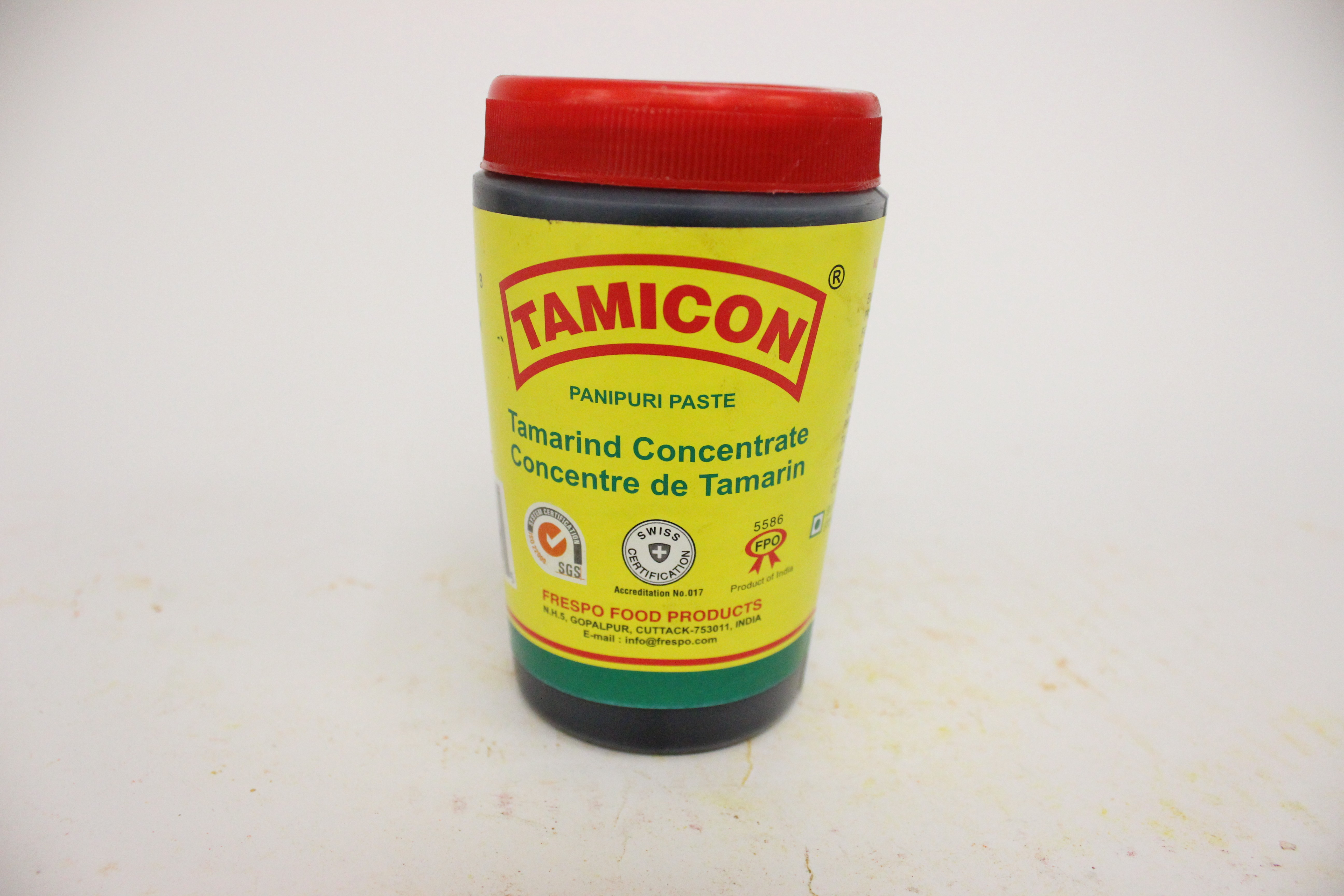 Tamicon Tamarind Concentrate  454 grm