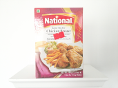National Chicken Broast Spice Mix 100 grm