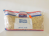 Whole Wheat 1lb