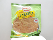 Mezban Whole Wheat Paratha 5 pcs 14 oz