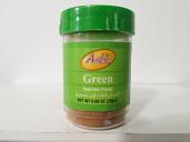 Green Food Color(Powder) 0.88 oz