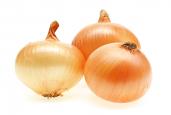 Onions $ 0.75/lb