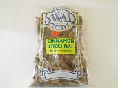 Cinnamon Sticks Flat 14 oz