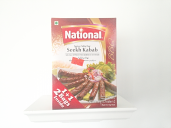 National Seekh Kabab Spice Mix 100 grm