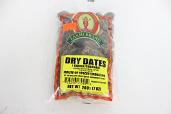 Dry Dates 7 oz