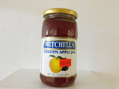 Mitchell's Golden Apple Jam 450 grm
