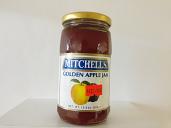 Mitchell's Golden Apple Jam 450 grm