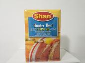 Shan Hunter Beef Spice Mix 150 grm