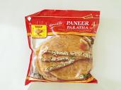 Deep Homestyle Paneer Paratha  4 pcs 13 oz