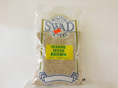 Sesame Seeds Brown 14 oz