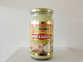 Tooba Ginger Garlic Paste 330 grm