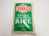 Swad Extra Long Grain Rice 20lb
