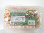 Crispy Nan Khatai Cookies 12 oz