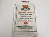 Sona Mansoori Rice 20lb