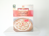 National Gajar Kheer Mix155 grm