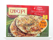Udupi 4 Pcs Onion Uttapam 12.5 oz
