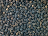Whole Black Pepper 7 oz