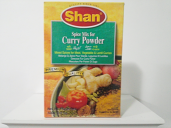 Shan Curry Powder Spice Mix 100 grm